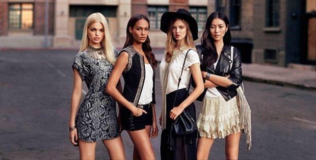 Of Giyecek Hiç Bir Şeyim Yok! Diyenlere Süper Fikirler Verecek 16 Moda Bloggerı