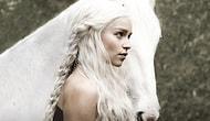Daenerys Targaryen'e Yürüyen 20 Game of Thrones Karakteri