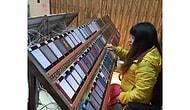 Çin Bunuda Yaptı - Uygulama İndirme Sayısı Yükseltme Çiftliği