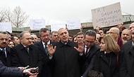 CHP'den TRT Protestosu