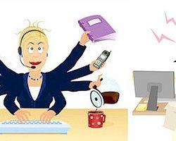 Verimsiz Çalışmanın Yol Açtığı Kötü Alışkanlıklar ve Çözüm Önerileri