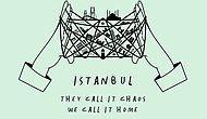 14 Şubat Şerefine; Neden İstanbul'da Aşk Yaşayamıyoruz?