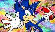 Kirpi Sonic hakkında bilinmeyen 2 gerçek