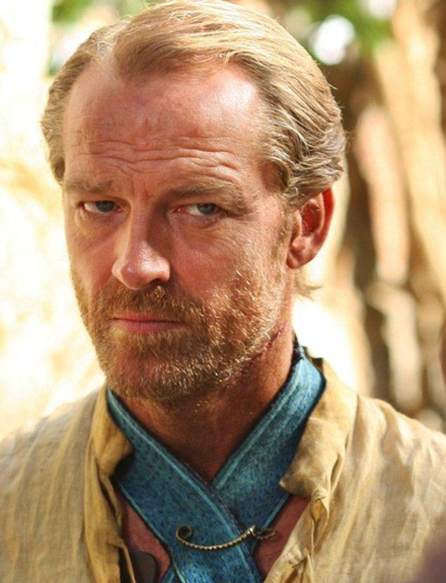 3. Jorah Mormont