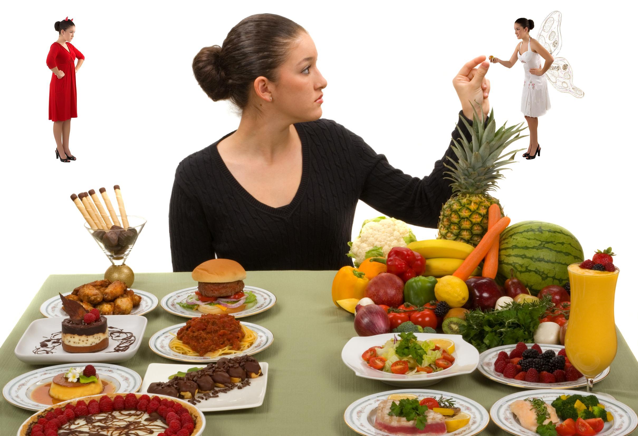 Duygusal açlığımız ve gece yemek