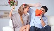 Sevgililer Günü'nde Erkeklere Yapmaları Tavsiye Edilen 10 Sürpriz Hareket