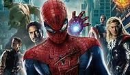 Müjde: Spider Man Avengers'a Katılıyor!