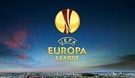 UEFA, Avrupa Ligi Kadrolarını Onayladı