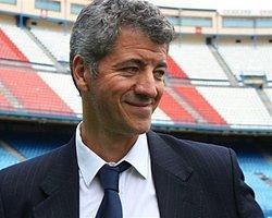 Atletico Madrid Başkanından Başakşehir Kulübü'ne Ziyaret