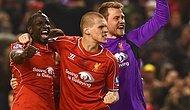Nefes Kesen Maç Liverpool'un