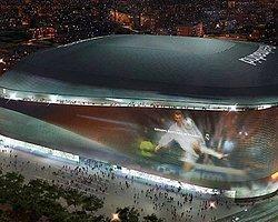 Real Madrid'in 400 Milyon Euroluk Yeni Stat Projesine Mahkeme Engeli