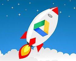 Google Ekstra Depolama Alanı Hediye Ediyor