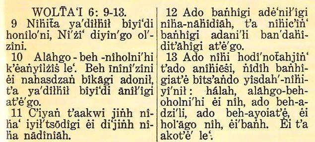 25. Tagalogca