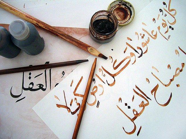 2. Arapça