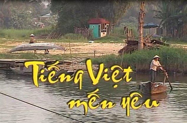 3. Vietnamca
