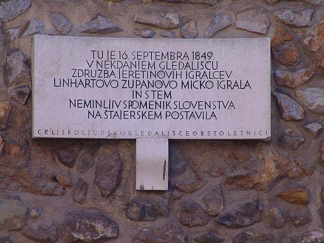 19. Slovence
