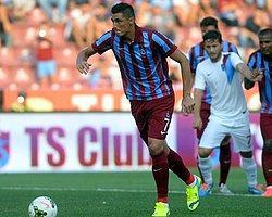 Cardozo'dan Trabzonspor'a Kötü Haber