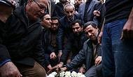 Ahmedinejad'ın Acı Günü
