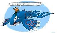 Hayran Olunacak 12 Pokémon Fusion