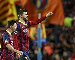 """""""Takımın Başında Luis Enrique Var, Messi Değil"""""""
