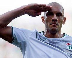 Fernandao'nun Performansı UEFA'nın Manşetinde
