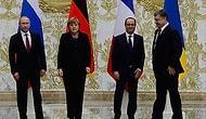 Ukrayna'da Kırılgan Ateşkesle Gelen Kazanımlar Sınırlı
