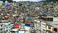 Time Lapse ve 10K Kalitesi ile Çekilmiş Rio de Janeiro'nun Bir Günü