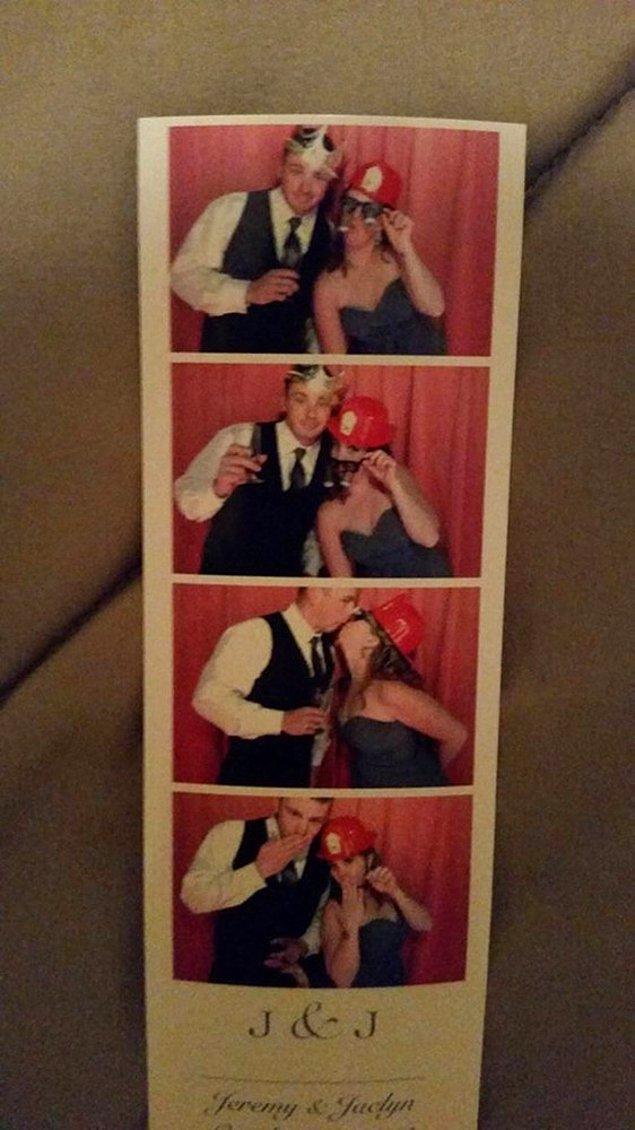 26. ''Romantizm, düğünlerde 12 yıldan sonra bile eğlenebilmektir.''
