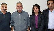 Öcalan'ın Hazırladığı Çözüm Metni Hazır