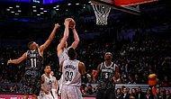 All-Star İlk Gününde Uluslararası Basketbolcular Kazandı