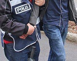 ''Yasa Dışı Dinleme'' Operasyonunda 17 Tutuklama