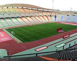 Beşiktaş Olimpiyat Stadı'nı Yine Boş Bırakıyor