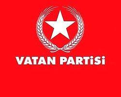 İşçi Partisi 'Vatan Partisi' Oldu