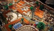LEGO İle Canlandırılmış 13 Arkeolojik Eser
