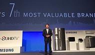Samsung, Yeni Ürünlerini Antalya'da Tanıttı
