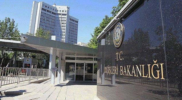 3. Türkiye, Yemen'deki Elçilik Faaliyetlerini Askıya Aldı