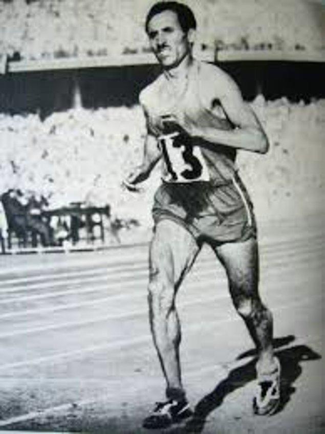 4. 78 yaşında kadın katılacak, sen mi yarışamayacaksın?