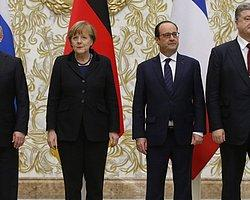 Avrupa'nın Geleceği Ukrayna'nın Omuzlarına Yüklendi | Fatih Özbay | Al Jazeera Turk