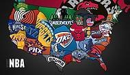 80'lerin Sonunda 90'ların Başında Doğanlar İçin NBA'in 10 Etkileyici Yanı