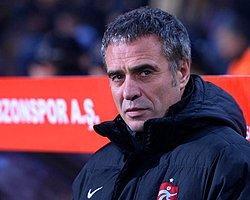"""""""Napoli Maçında Sahaya 14 Oyuncu Sürebileceğiz"""""""