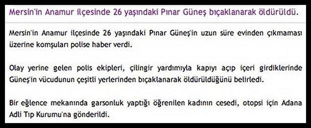 Pınar Güneş