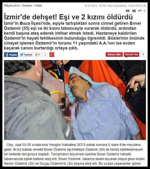 Mekkiye Özdemir & Nesrin Özdemir & Duygu Özdemir