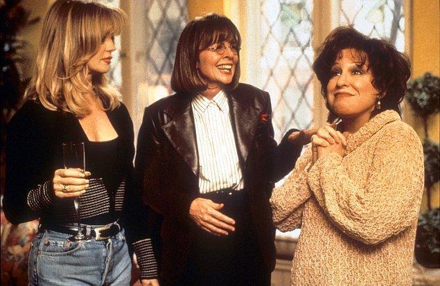 10. The First Wives Club (İlk Eşler Kulubü, 1996)