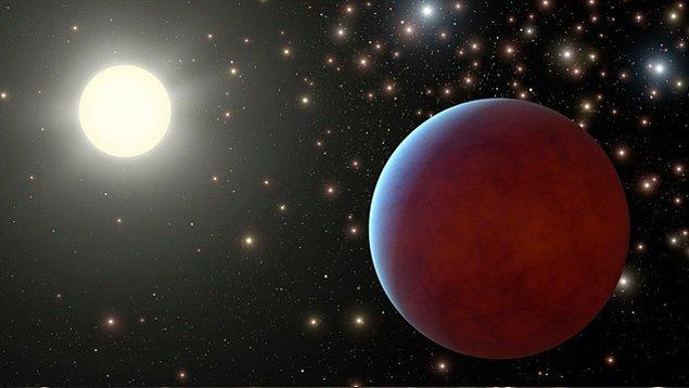 5. Yüz Milyar Gezegen