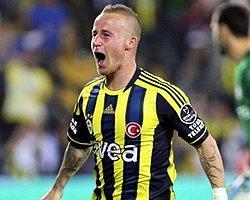 """Stoch: """"Gelecek Sezon Fenerbahçe'deyim"""""""