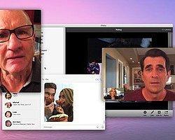iPhone ve iPad'lerle Çekilen İlk Televizyon Dizisi