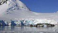 Antarktika Postanesinde Çalışmak İster misiniz?