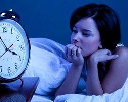 Huzursuz Bacak Sendromu Uykuyu Engelliyor!