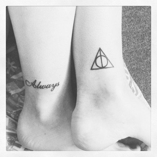 15. Harry Potter- J. K. Rowling