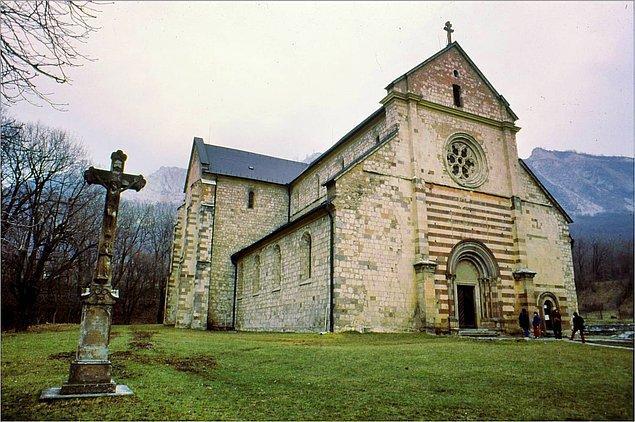 Belapatfalva Kilisesi
